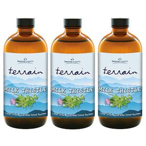 Picture of Terrain Milk Thistle (3 Pack)